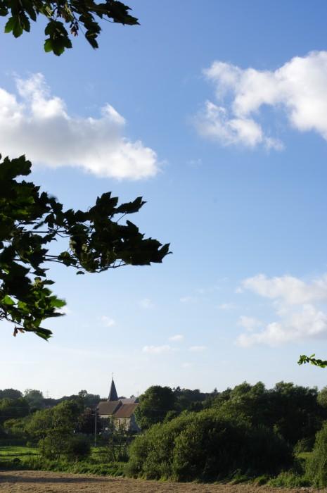 Titchfield view