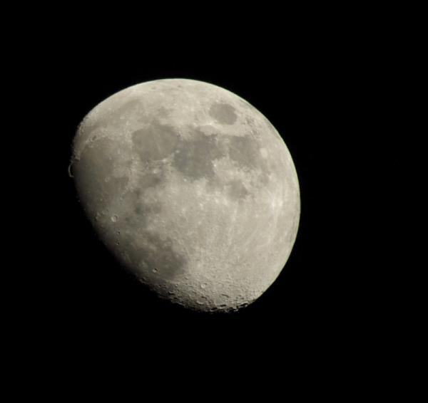 Moon shot (Bigma)