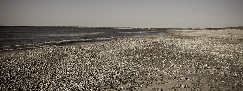 Horseneck Beach, MA