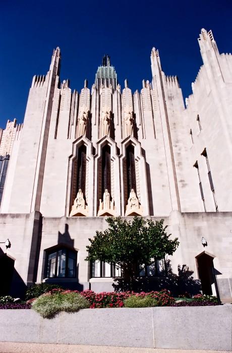 Tulsa Methodist
