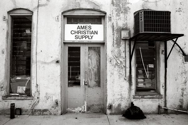 Ames Christian Supply