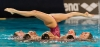 European Champion Synchronised Swimming 2012