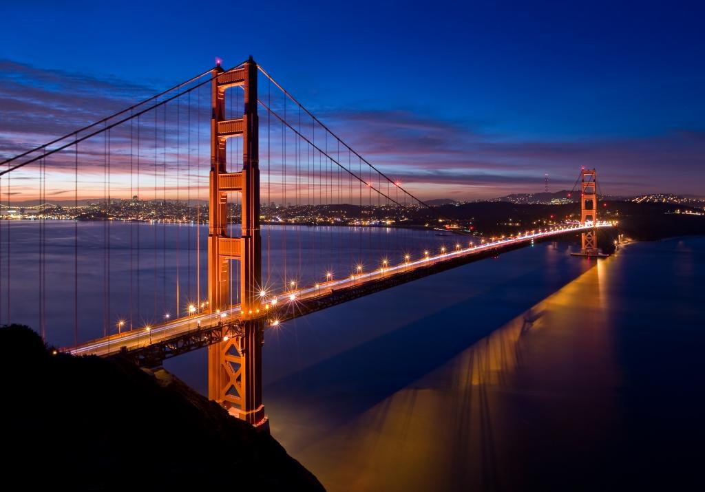Golden Gate Bridge Pentax User Photo Gallery
