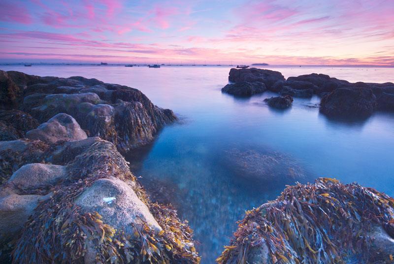 Seaview - Isle of wight.