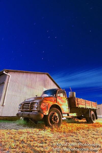 1_Rustic_truck