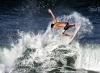 Taking Flight on the Surf