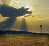 Country Sunburst