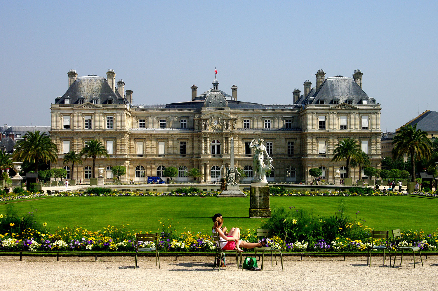 jardin de luxembourg pentax user photo gallery. Black Bedroom Furniture Sets. Home Design Ideas