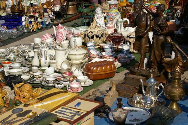 porcelain and sculpture