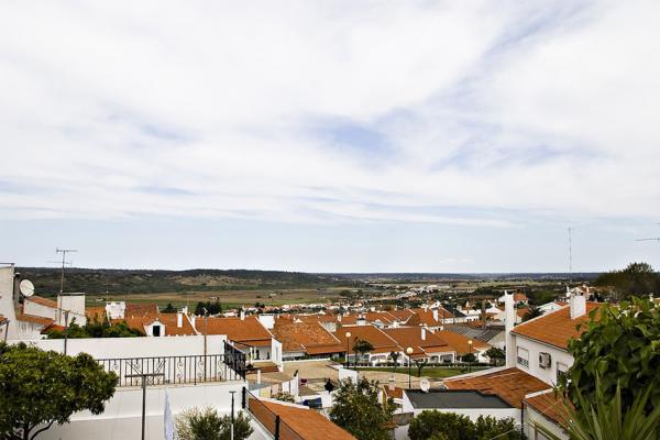 Mora Alentejo Portugal