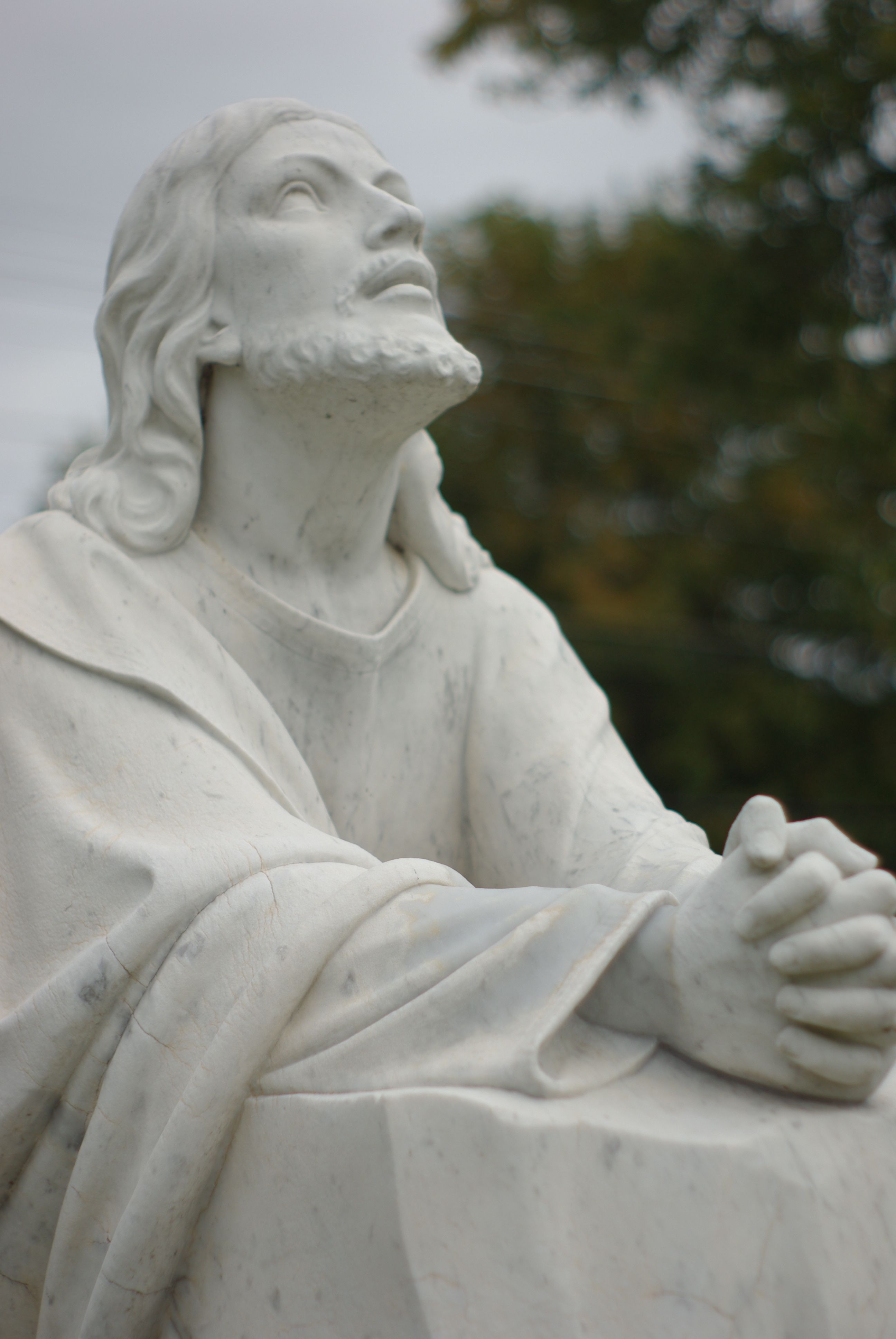 Jesus (is just alright with me) - Pentax User Photo Gallery