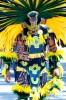 Aztek Dancer