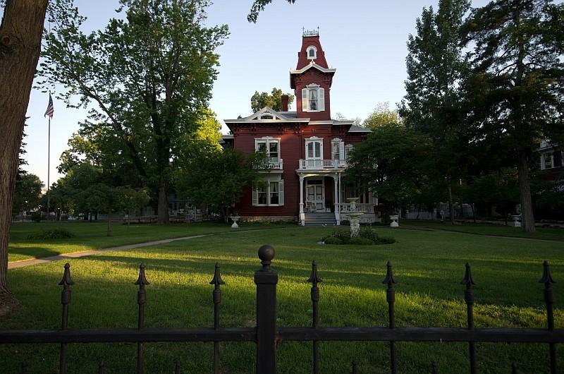 Historic Prescott House