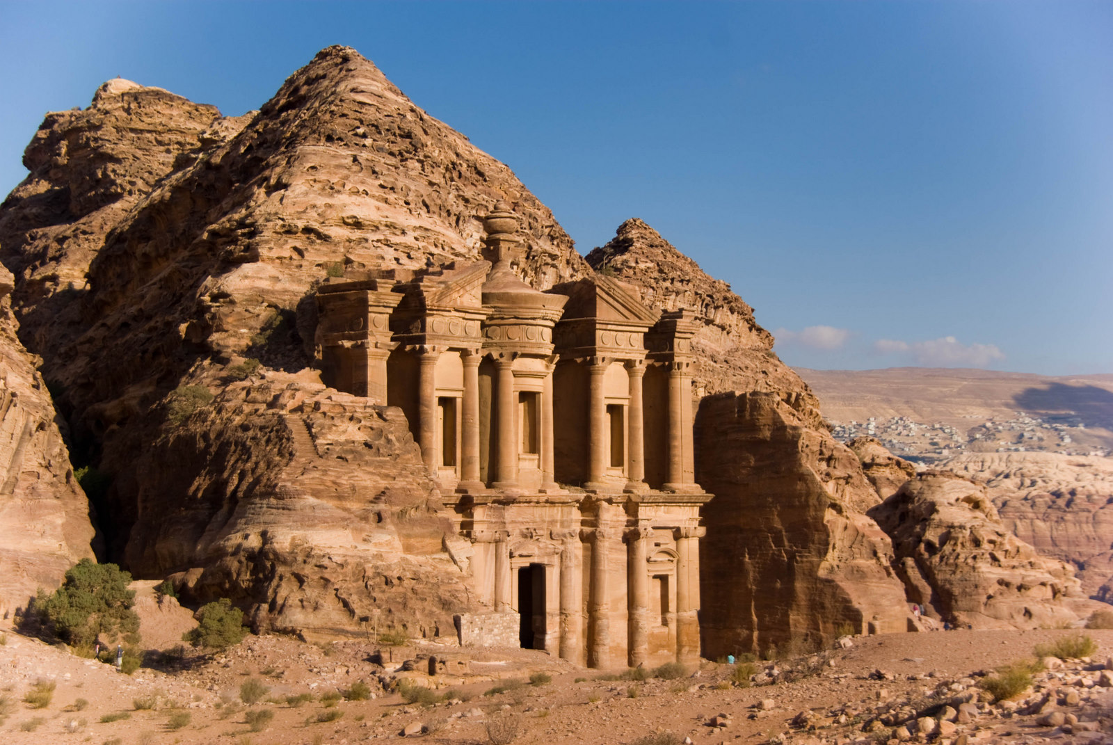 Petra jordan pentax user photo gallery for Historical vacation spots in the south