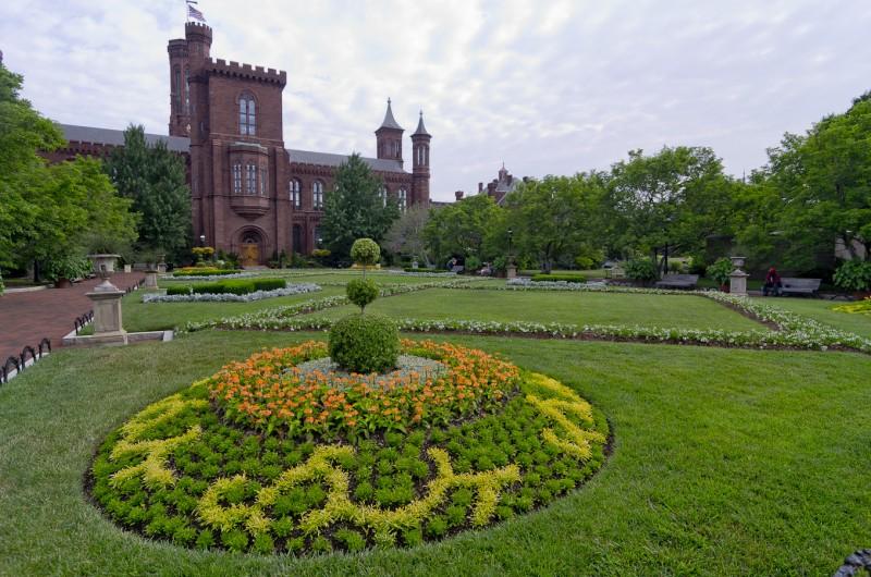 Smithsonian Garden