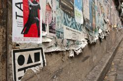Post Alley Posters