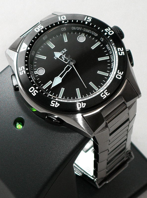 Ricoh Pentax releases 2 wrist watches - Page 5 ...
