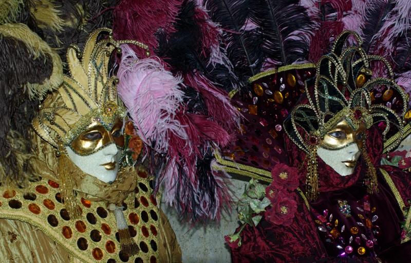 Venice Carnival #2