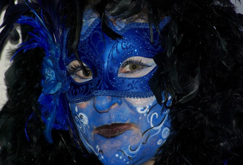 Venice Carnival #3