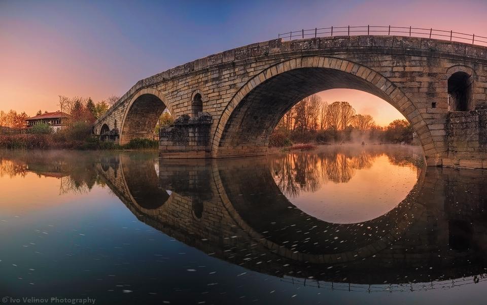 Kadin Bridge