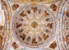 Fresco Ceiling, Museum of Fine Arts, Seville; Museo de Bellas Artes, Sevilla