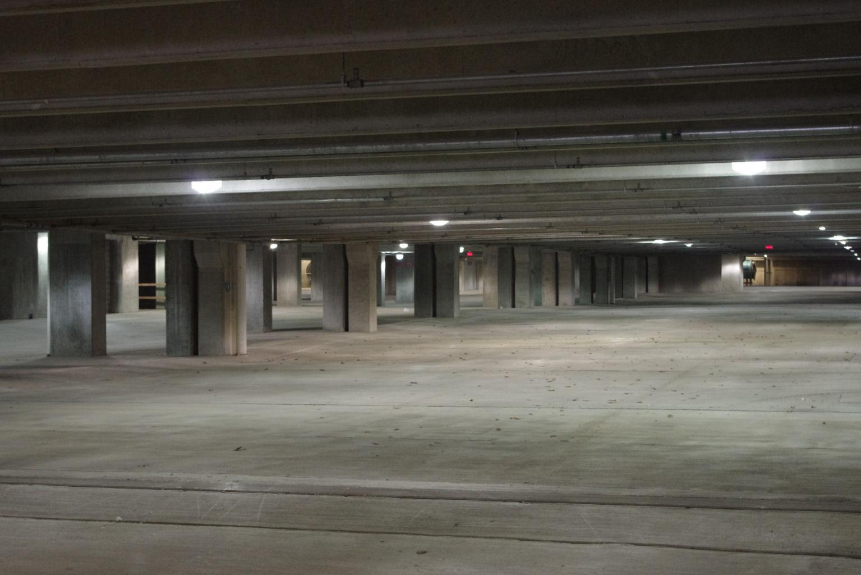 Empty Garage Pentax User Photo Gallery