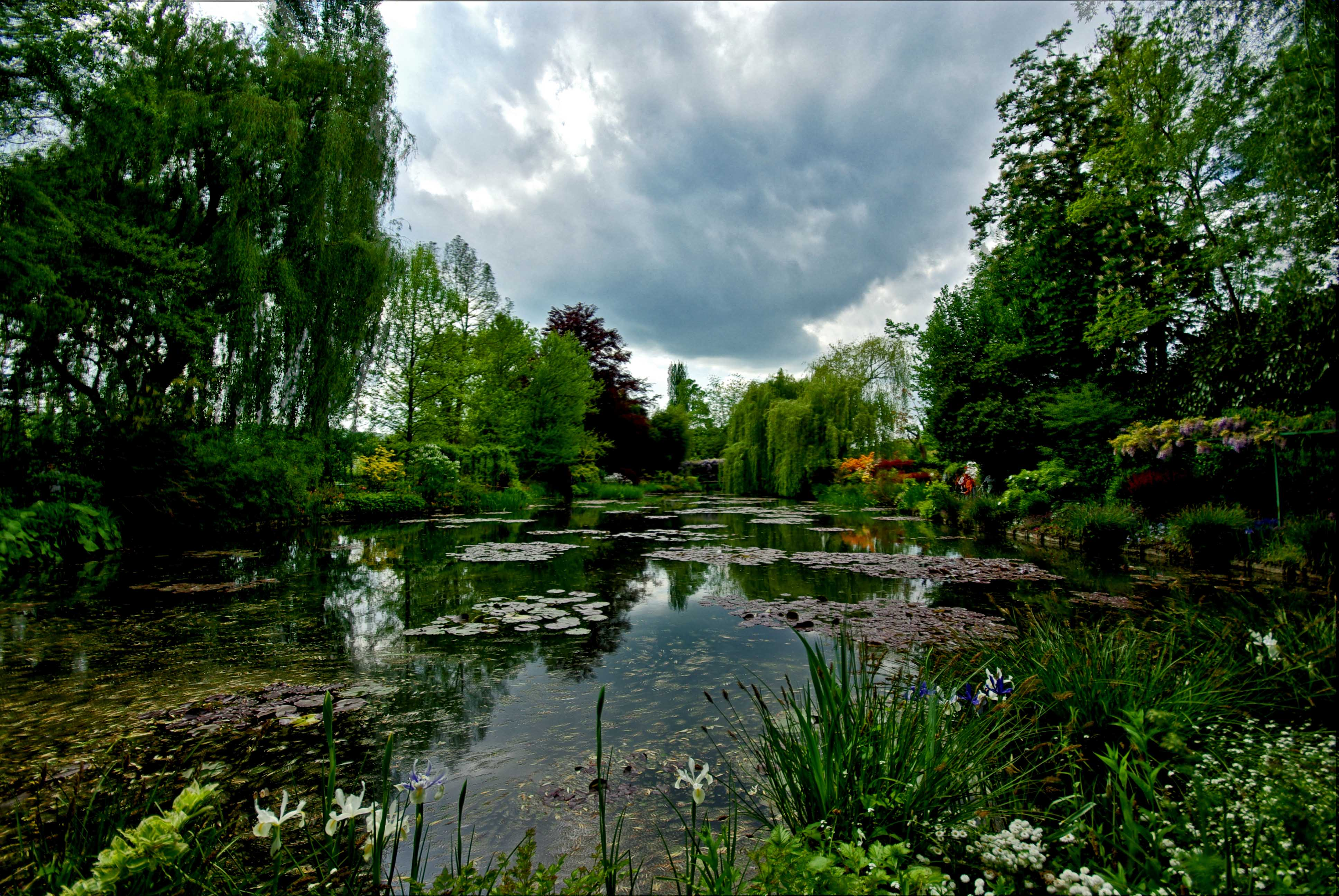 Les jardins de Giverny France Pentax User Gallery