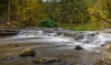 Wolf Creek, Letchworth State Park