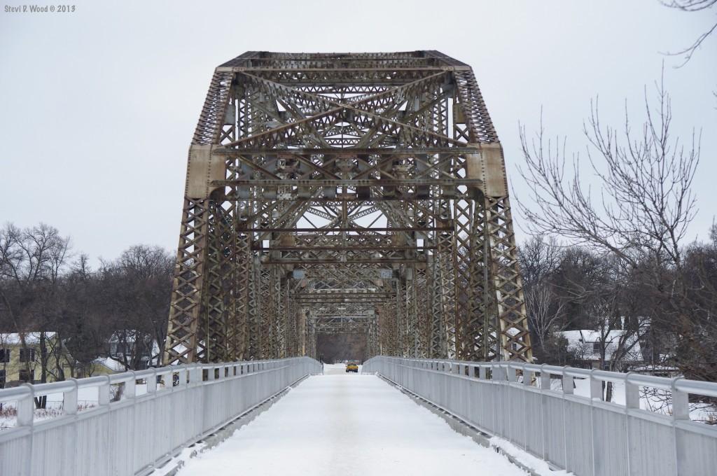Bridge Over...