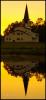 Suntazu mirror church