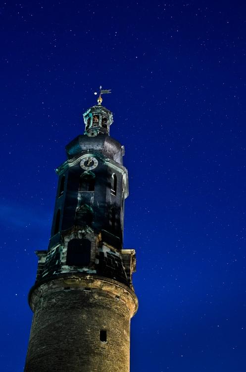 Weimarer Schlossturm