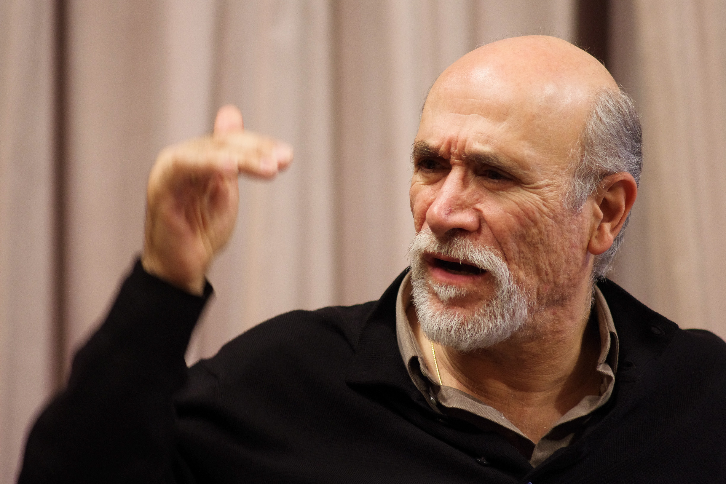 tony amendola f murray abraham