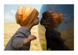 Hay Bale Kiss