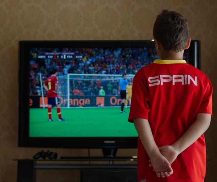 Go Spain !