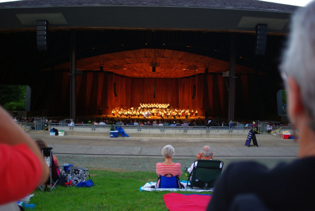 The Cleveland Orchestra's Sci Fi Spectacular