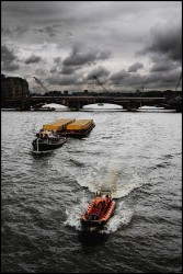 the working Thames