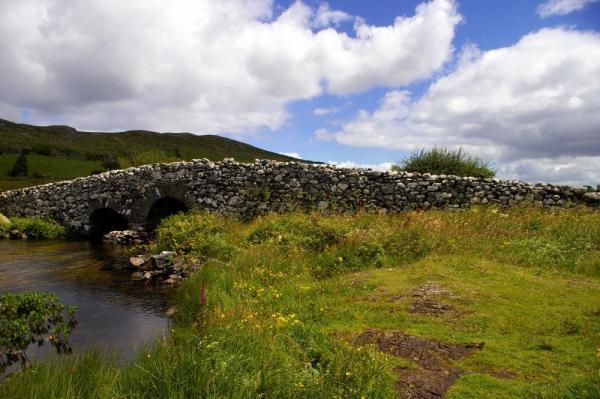 Michaleen's Bridge