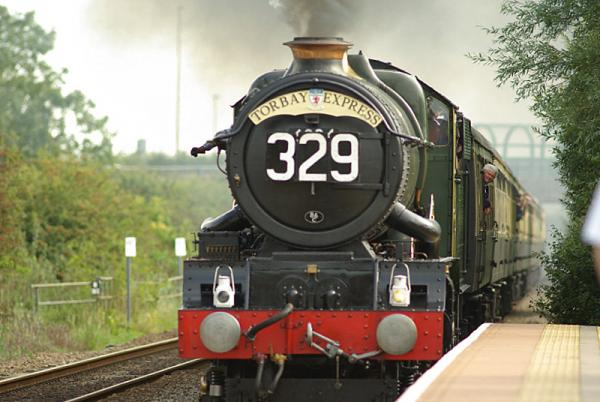 The Torbay Express