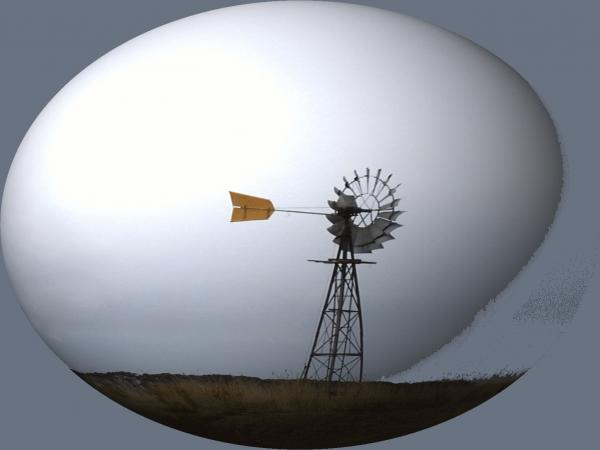 windmill comma