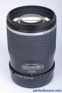 FA 645 150mm F2.8
