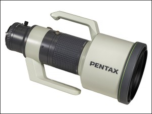 SMC Pentax-A* 645 600mm F5.6 ED [IF]