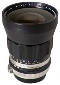 Auto-Takumar 35mm F2.3