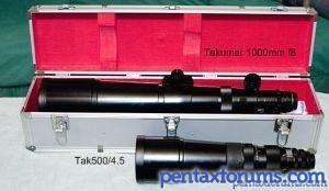 https://www.pentaxforums.com/lensreviews/Tele-Takumar-Super-Multi-Coated-TAKUMAR-1000mm-F8.html