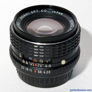 https://www.pentaxforums.com/lensreviews/SMC-Pentax-K-30mm-F2.8-Lens.html
