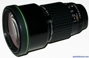 SMC Pentax A* 200mm F2.8 ED