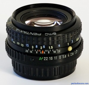 https://www.pentaxforums.com/lensreviews/SMC-Pentax-A-50mm-F1.7-Lens.html