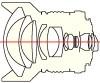 SMC Pentax-A 15mm F3.5