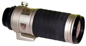 SMC Pentax-FA* 200mm F4 Macro ED [IF]
