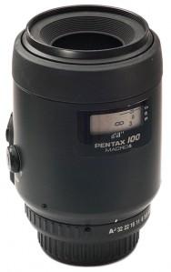 SMC Pentax-FA 100mm F2.8 Macro