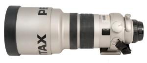 SMC Pentax-FA* 300mm F2.8 ED [IF]